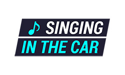 SINGING IN THE CAR