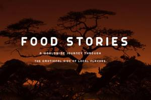 Food Stories per Expo 2015