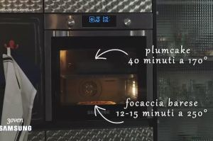 "ADV Short Film ""Smart Oven"" - Cuochi e fiamme"