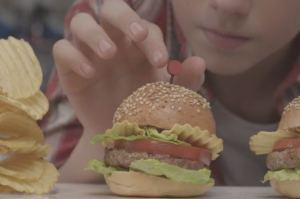 ADV Short Film su MasterChef Junior